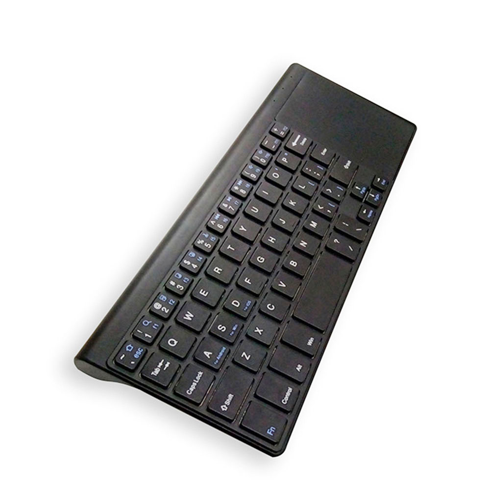 2.4G Wireless Keyboard With Touchpad And Numpad For Windows PC Laptop Ios Pad Smart TV HTPC Android Box