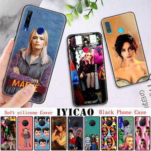 Мягкий силиконовый чехол для Huawei P20, P30 Pro, Lite, P8, P9, P10 Lite Mini, P Smart, Z, P Smart Plus, 2019, чехол, секс-образование, ТВ-шоу
