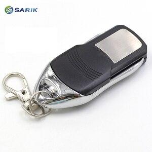 Image 4 - Chamberlain 4330e 4332e  4333e 4335e transmisor de mano compatible para puertas deslizantes código de rodamiento de garaje