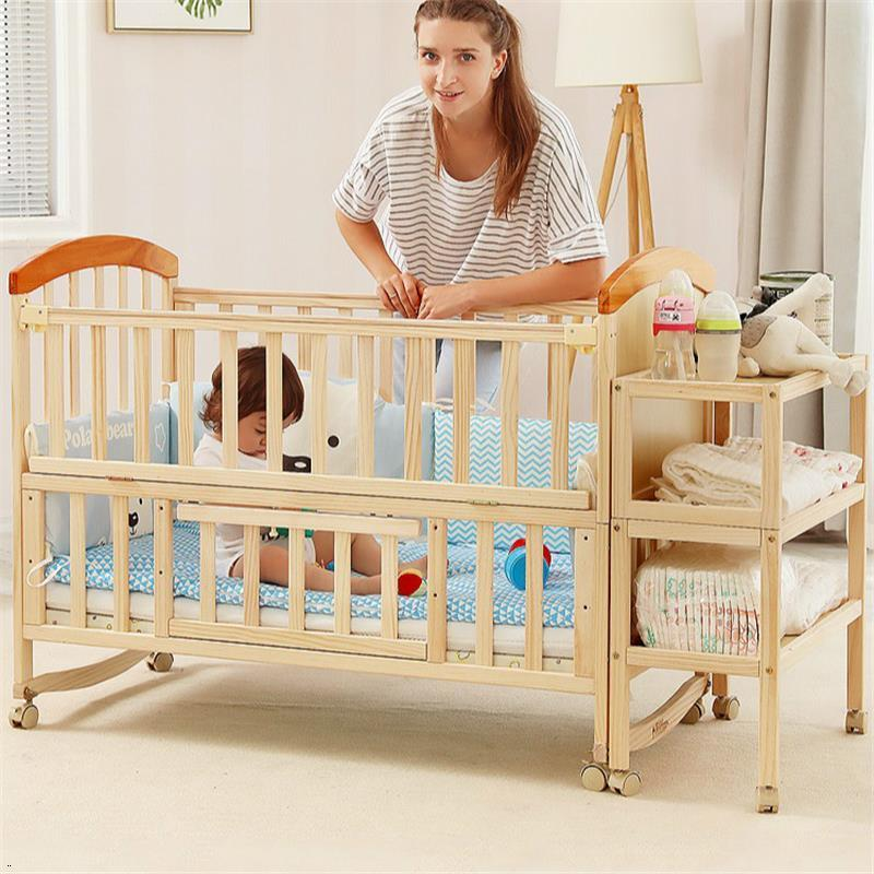 Dziecka Kinderbed Children's Girl Letti Per Bambini Recamara Infantil Wooden Kid Chambre Lit Enfant Children Baby Furniture Bed
