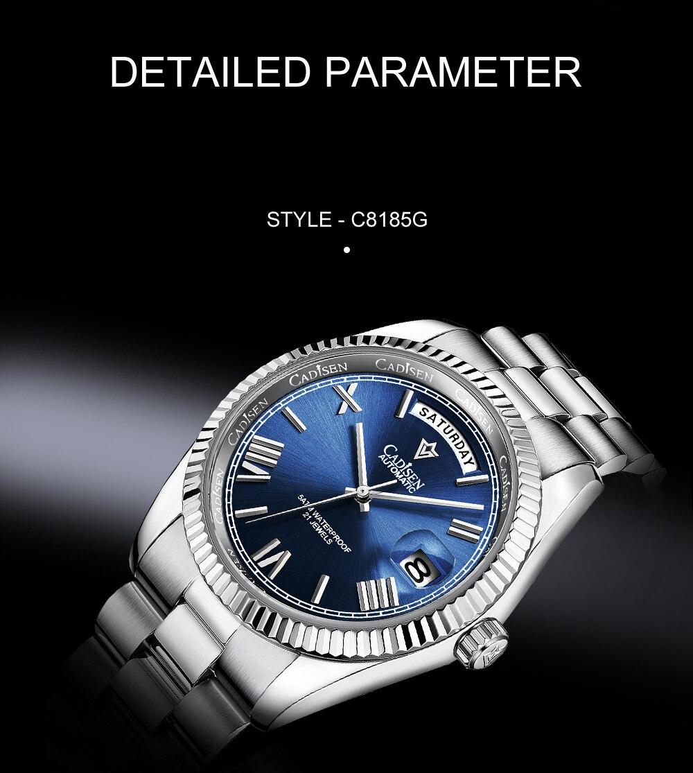 mecânico topo marca luxo relógio dourado negócios