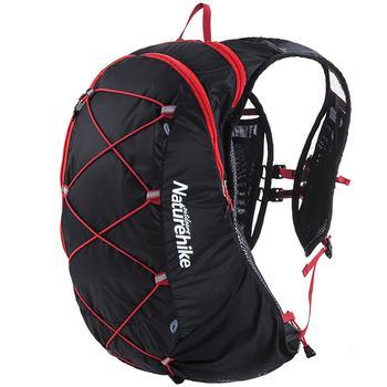 Naturehike Outdoor Lightweight Hydration cross-country running bag Cycling Climb Marathon Hiking Waterproof Sport 15L Nylon Bag