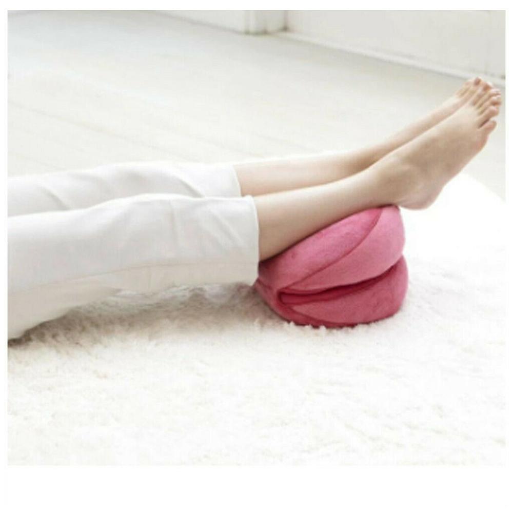 H1a8aead1e78b4c638f497862f9610d86K - Multifunctional Dual Comfort Cushion Memory Foam Seat of Hip Lift Seat Cushion Beautiful