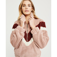 цены на Liva girl Winter Topcoat Fashion Women Faux Fur Jacket Coat Long Sleeve Turn Down Collar Zipper Pullovers Outwear Loose Female  в интернет-магазинах