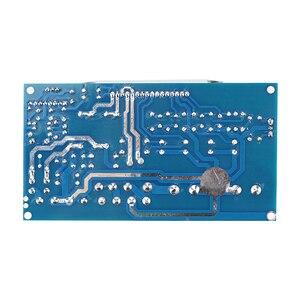 Image 5 - Ghxamp STK401 140 Dikke Film Muziek Eindversterker Board High Power 120W + 120W Met UPC1237 Speaker Bescherming