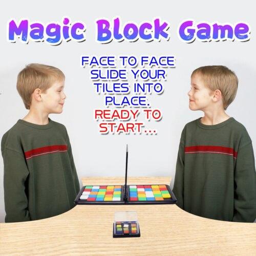 jogo de tabuleiro cubo quebra cabeca 04