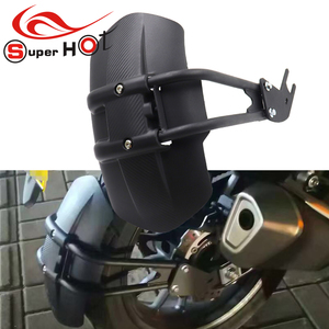 For Yamaha MT07 MT09 MT10 FZ-07 FZ-09 FZ-10 MT 10 MT 09 MT 07 Motorcycle Accessories Rear Fender Mudguard Mudflap Guard Cover