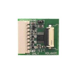 Image 1 - 10Pin to 8Pin adapter board HDL662C