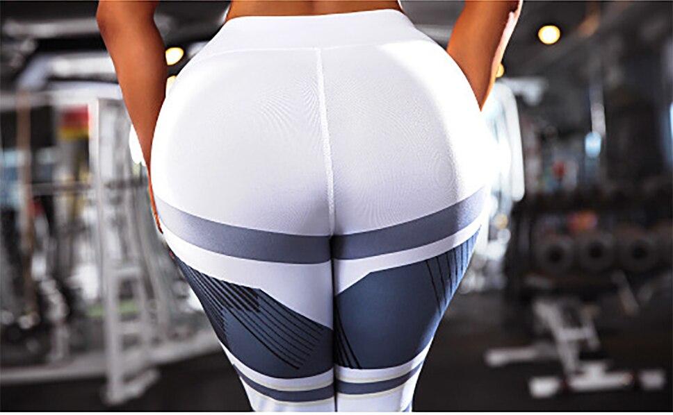 H1a8d5f4d29a9495a9d5d4c2be2333a94J BEFORW 2020 Fashion Polyester Digital Printing Leggings Plus Size Women Sexy Workout Black Leggings Camouflage Camo Pants