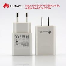 Huawei Original 5 /2A 9V/2A USB Fast Charge Charger For P8 P9 Plus Lite Honor 8 9 Mate10 Nova 2 2i 3 3i