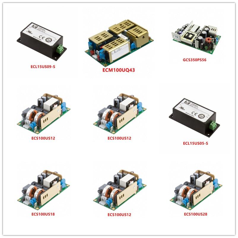 ECL15US09-S|ECL15US05-S|ECM100UQ43|GCS350PS56|GCS350PS15|GCS350PS12|GCS350PS48|ECS100US12|ECS100US18|ECS100US15|ECS100US28