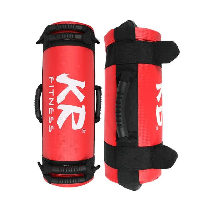 Fitness Sandbag 5-30kg Weight Lifting Bulgarian Sandbag Unfilled Power Bag Fitness Body Building Gym Sports Muscle Training 5