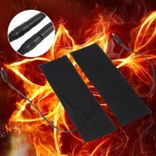 Shoes Dryer Heater-Pad Electric-Heating-Element Boot Film Seat-Cover Usb-Dehumidify Universal