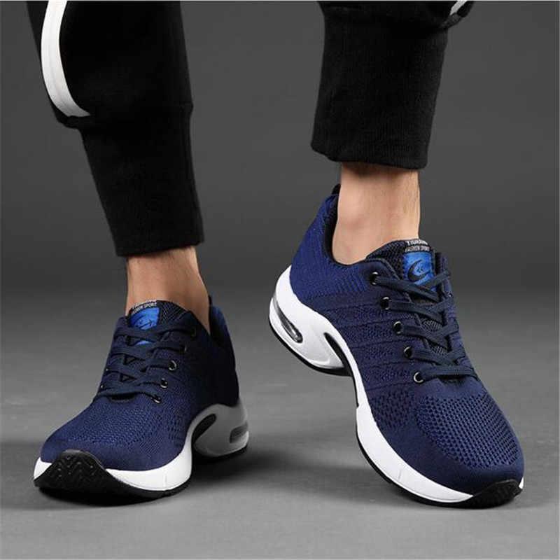 Summer Men Fashion 2020 New Sport Shoe