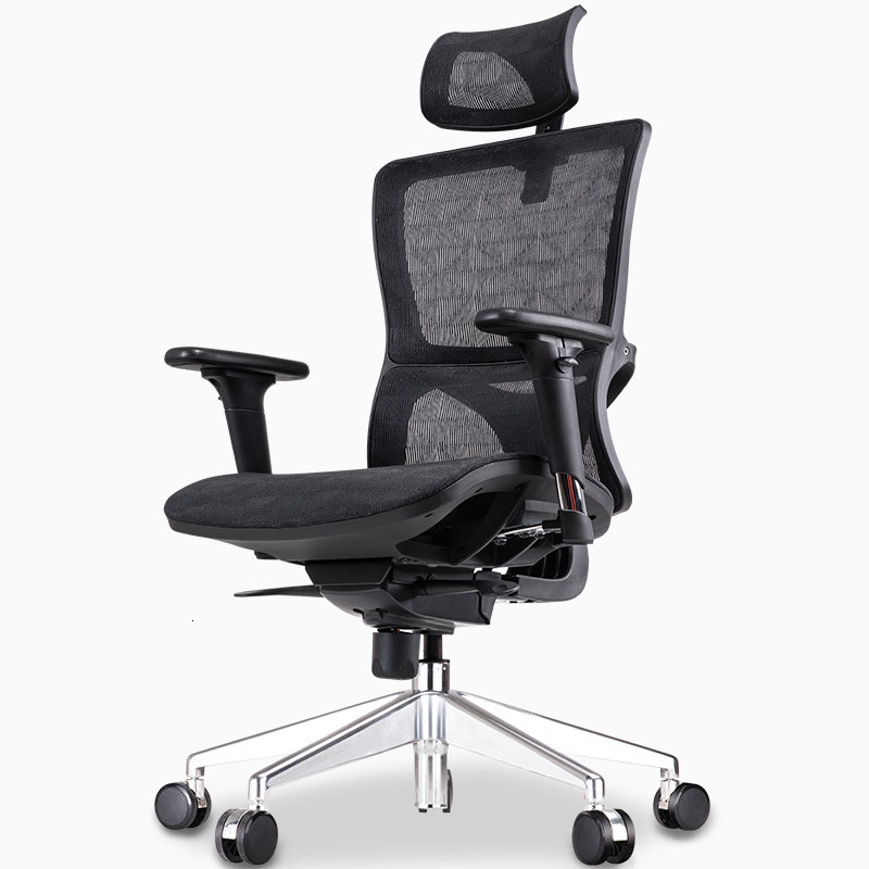 Home Computer Chair To Work In An Office Chair Staff Member Chair Netting Lift Swivel Chair Lift Student Dormitory Chair