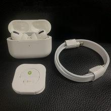 Airpoddings pro 3 bluetooth fone de ouvido sem fio fones alta fidelidade música esportes gaming headset para ios android telefone novo