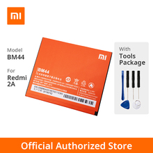 Xiaomi Original Red MI 2A  Phone battery Model BM4