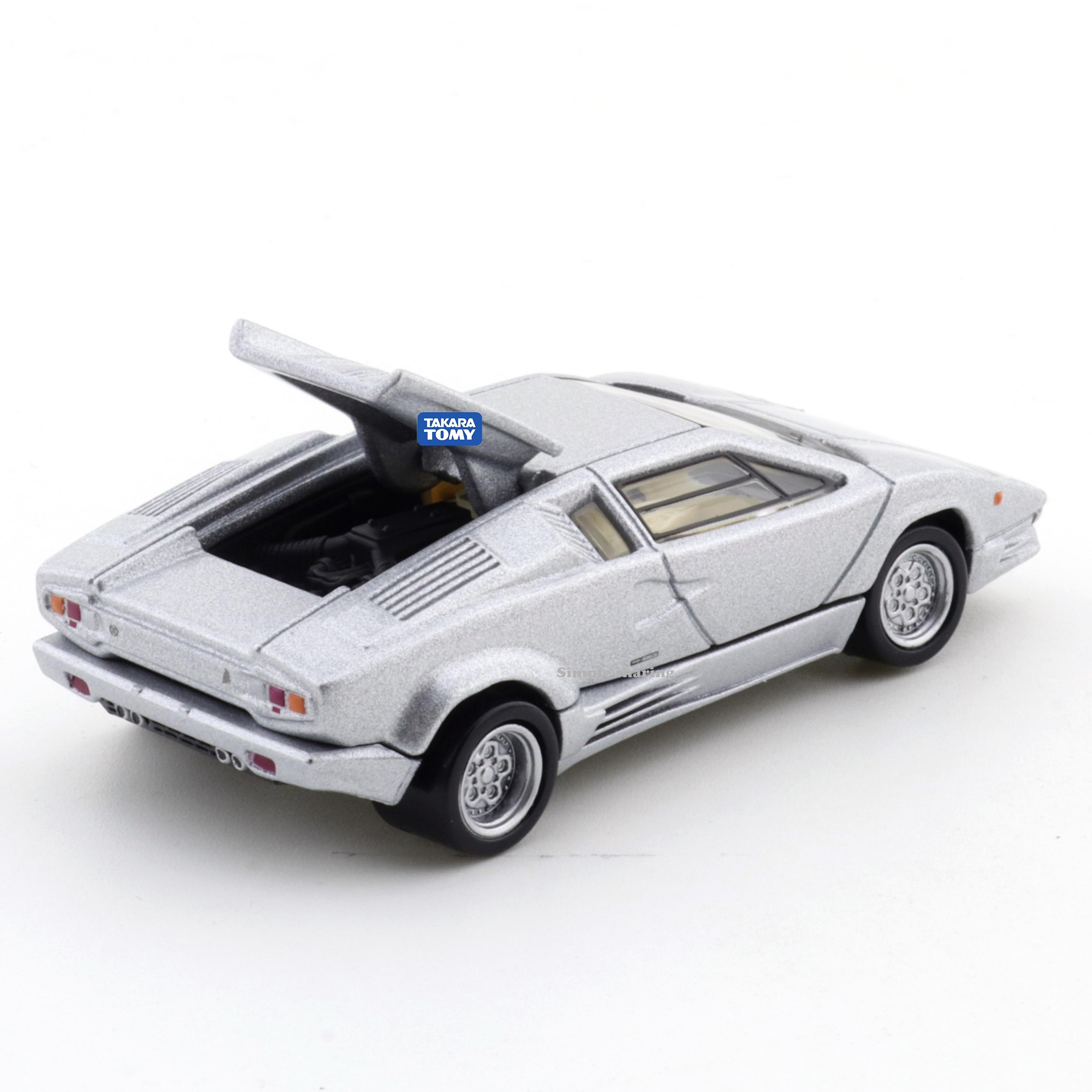 takara tomy tomica premium modelo metal 04