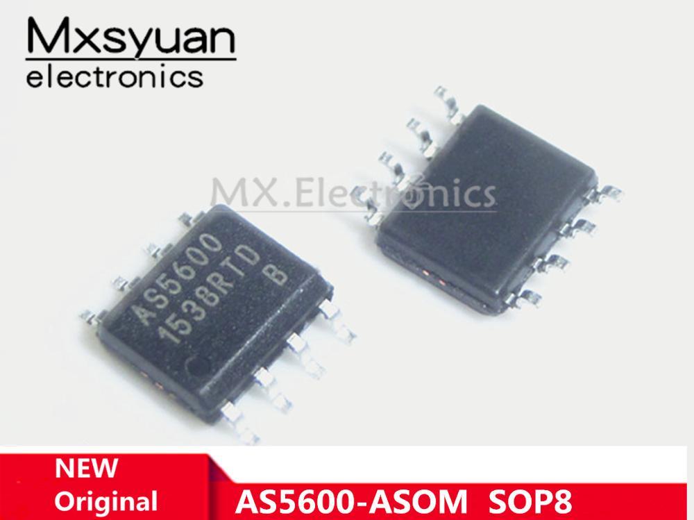 5 ~ 10 шт. AS5600-ASOM AS5600 SOP8 модуль новый в наличии БЕСПЛАТНАЯ ДОСТАВКА