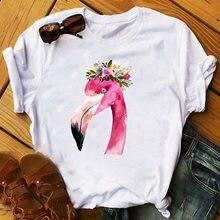 Женский топ с принтом женская футболка графическим весна лето