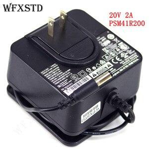 Image 5 - משמש 20V PSM41R200 PSM41R200 95PS 030 CD 1 מחשב נייד כוח מטען עבור bose SoundDock נייד SoundLink אוויר השני טעינת מתאם