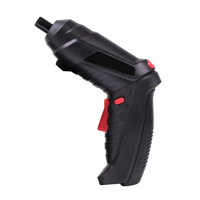 HILDA Mini Cordless Screwdriver Electric Drill USB Rechargeable Screwdriver Power Tools Multifunction Cordless Drill