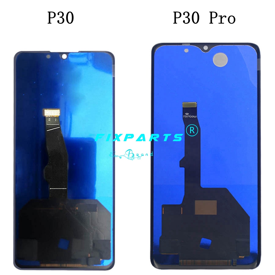 TFT P30 Pro LCD Display