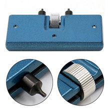 Adjustable Watch Opener Back Case Press Closer Remover Two Feet Opening Screw Wrench Watchmaker Tools(China)