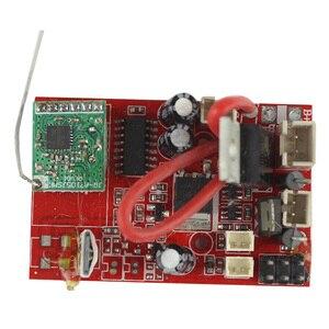 V913-16 Receiver Main Board Re