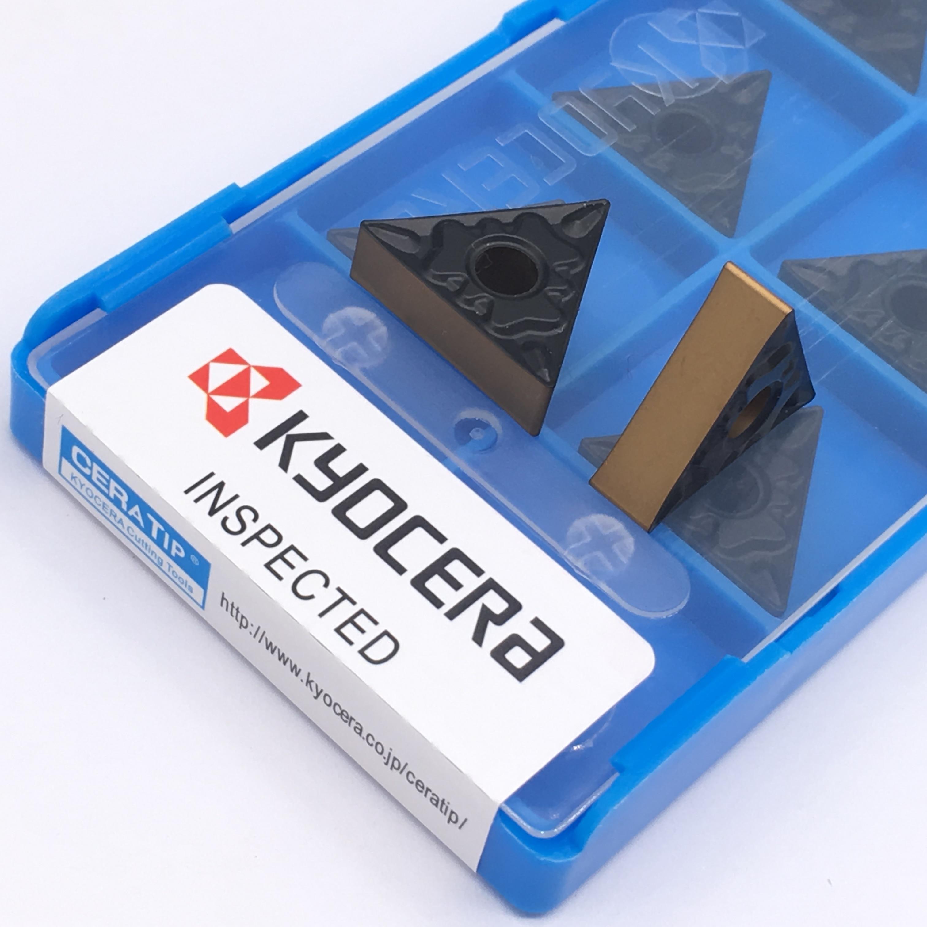 10pcs TNMG160404 TNMG160408 HQ CA4225  High Quality Turning Tool Carbide Inserts CNC Lathe Cutting Tool