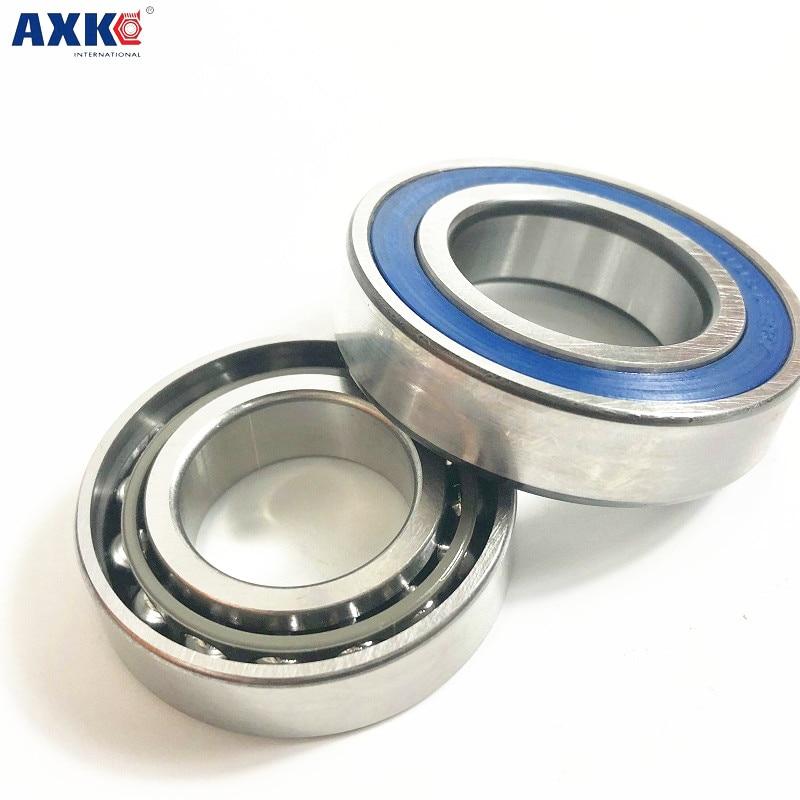 Free shipping angular contact bearings 7200 7201 7202 7203 7204 7205 7206 AC/P5