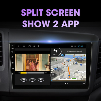 Android Car Radio Video Player 4