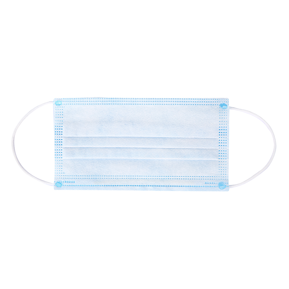 Hot PM2.5 70PCS Mask Set Including 20PCS KN95 Mask 50PCS Disposable Non-woven Anti Fog Dust Mask Kit Drop Shipping Set