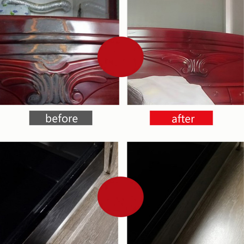 scratch repairs wood filler dye wood repair kit paint wood floor repair meubel stift scratch remover with sandpaper in Timber Paint from Home Improvement