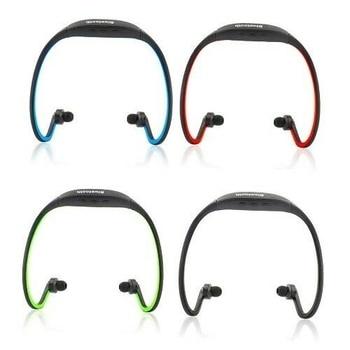 Cascos Auriculares Inalámbricos Para Cuello Bluetooth corriendo Ideal para Correr