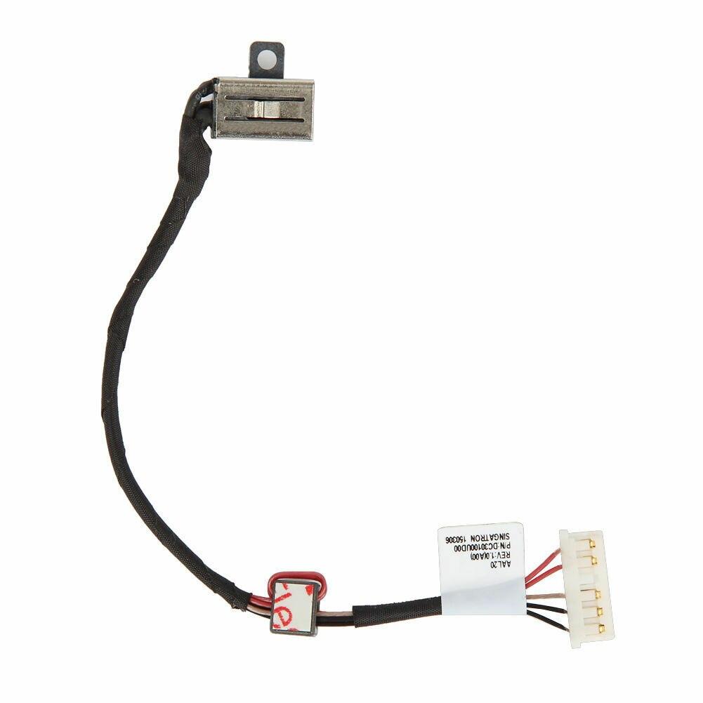 Кабель питания постоянного тока для Dell Inspiron 15-3565 14-5455 3458 5458