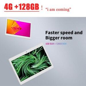 Image 4 - ALLDOCUBE M5X Pro планшет с 10,1 дюймовым дисплеем, десятиядерным процессором MTK X27, ОЗУ 4 Гб, ПЗУ 10,1 ГБ, 8,0x128, Android 2560