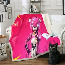 Серия Человек-паук 3D печатные двойные Плотные хлопковые плюшевые одеяла, диваны покрытые одеяла, Сиеста одеяла, квадратные одеяла