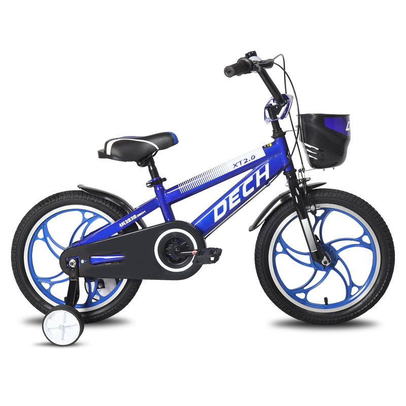 12/14/16 Inch Pink Kids Children Bike Forest Princess Kids Bicycles Girls Bicycle Foot Break BSCI Verified Factory Free Shipping