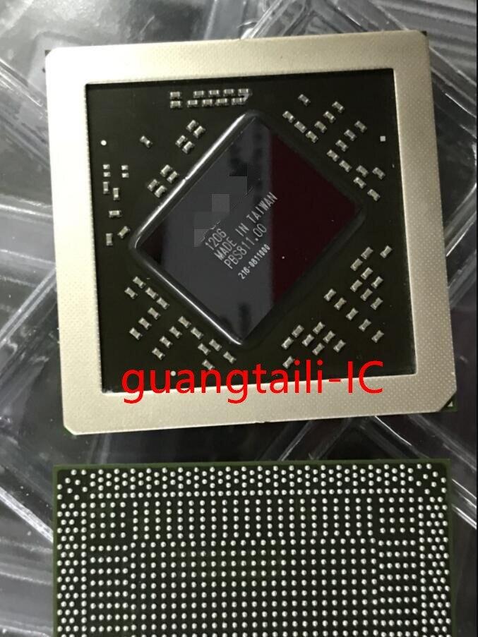 1PCS 216-0811000 216 0811000 BGA Graphics Card Chip New Original Parts