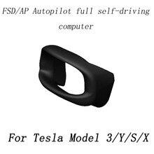 Pilote automatique FSD AP EAP auxiliaire pour tesla modèle 3, conduite assistée, ordinateur, modèle S