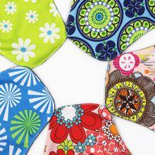 Menstrual-Pad Panty-Liner Cloth Hot-11 Sanitary-Pad Bamboo-Charcoal Comfortable Washable