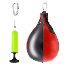 Punching-Ball Reflex-Speed-Balls Pear Fitness-Training Double-End Quality-Design