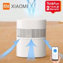 XIAOMI MIJIA Verdunstungsbefeuchter Für Home 2,2 L Aromatherapie Diffusor Nebel Maker Maschine Luftreiniger dämpfer Smart WIFI APP