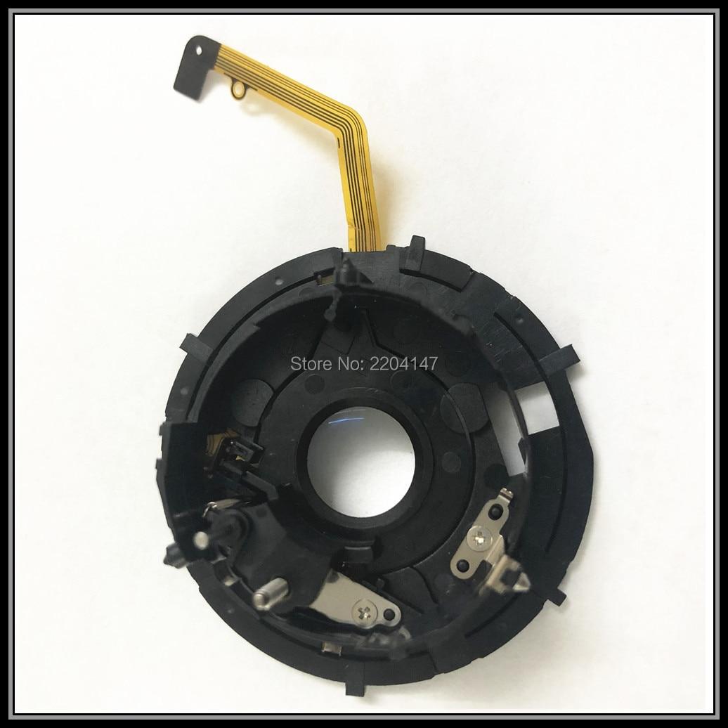 Origianl FOR Canon  PowerShot G12 G10 G11 Lens Focus Flex Cable Focus Group Focus Motor Assembly