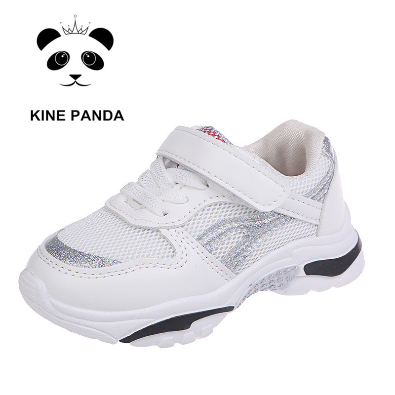 Unisex Toddler Baby Kid Boy Girl Winter Child Casual Sneakers Mesh Running Shoes