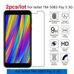 На Алиэкспресс купить стекло для смартфона tempered glass for texet tm-5083 pay 5 3g 2.5d screen protector film for texet tm-5083 pay 5 3g protective film glass