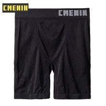 Boxer pour Homme, sous-vêtement thermique, confortable, rayé, nouveau modèle, 2021