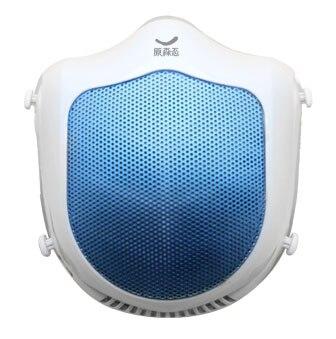 New Xiaomi Youpin Q5S Electric Anti-haze Mask Anti Dust Sterilization Protection Face Mask Air Filter Respirator Reusable