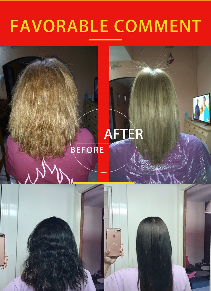 DS Max 1000ML Brazilian Keratin Treatment 8% Formalin Straighten and Repair Smoothing for Strong Cruly Hair Free Shipping